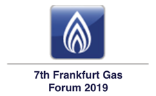 7th Frankfurt Gas Forum 2019