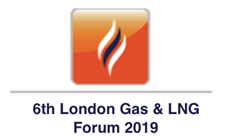 6th London Gas & LNG Forum 2019
